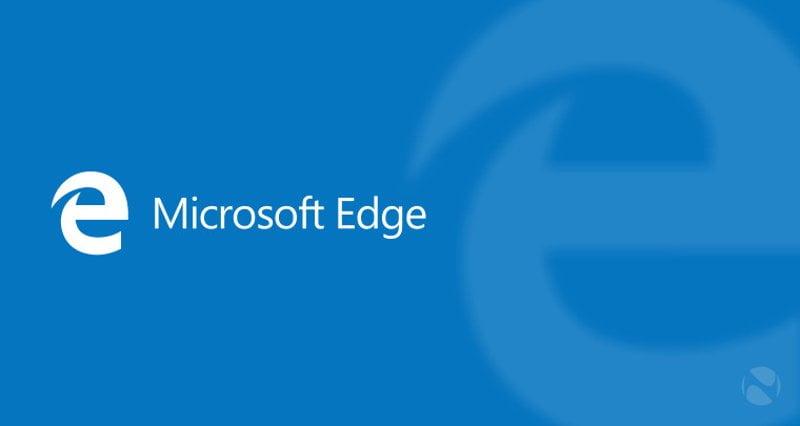 microsoft edge el nuevo explorador de windows