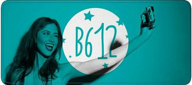 La app B612 la mejor para hacer fotografía