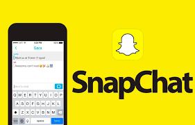 Snapchat para windows phone