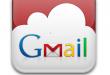Gmail, correo electronico