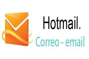 Hotmail-Correo