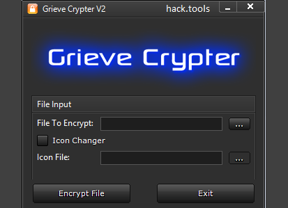 Crypter