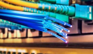 Fibra  optica en telecomunicaciones