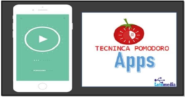 Las mejores Apps para Pomodoro