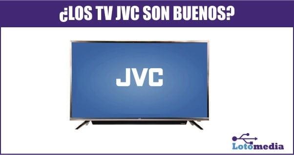Los tv jvc son buenos