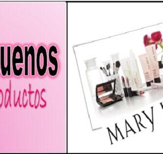 Que tal son los productos Mary Kay